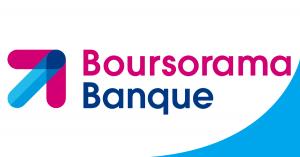 meilleures banques en ligne : Boursorama