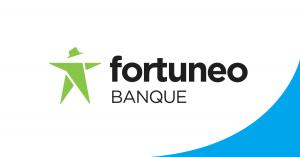 meilleures banques en ligne : Fortuneo